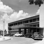 1954 Texas Children's Hospital exterior -2-